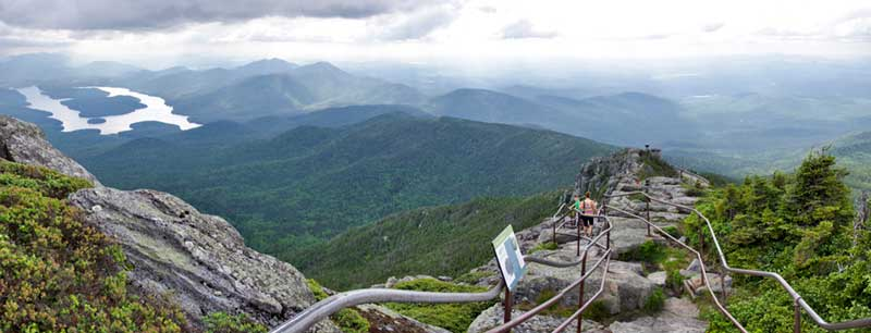 The Adirondacks Region Of Upstate Ny Is Your Ultimate Vacation Getaway
