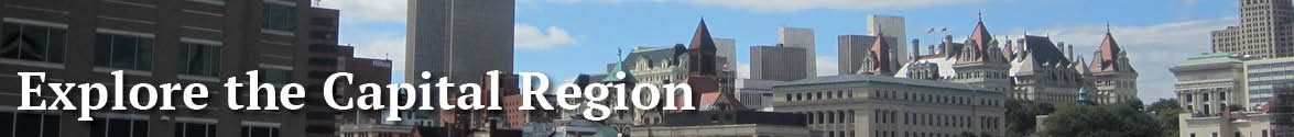 Explore the Capital Region