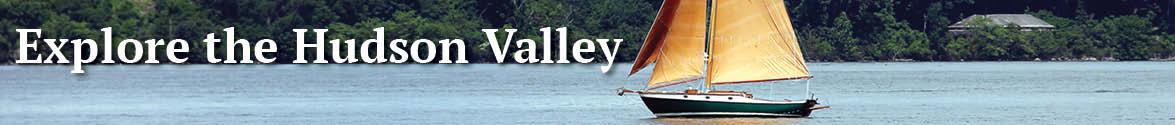 Hudson Valley Region Banner