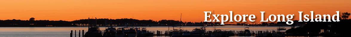 Long Island Region Banner
