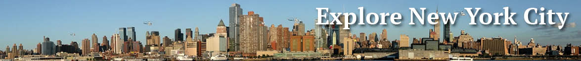 New York City Region Banner