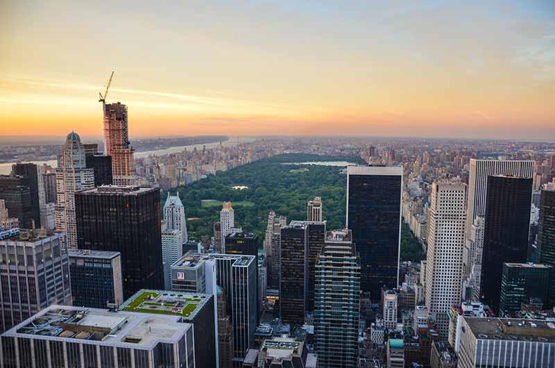 Infos Гјber New York